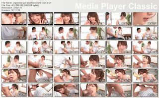 Japanese gal swallows dude cock | Free Download Video