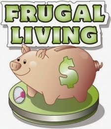 Principles of Frugal Living
