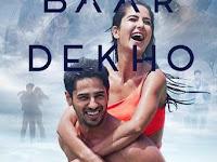 Film Baar Baar Dekho (2016) Full Movie DVDScr