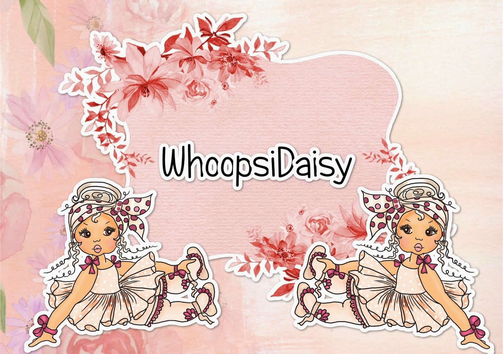 Whoopsidaisy Designs