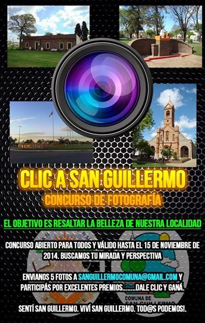 CLIC A SAN GUILLERMO