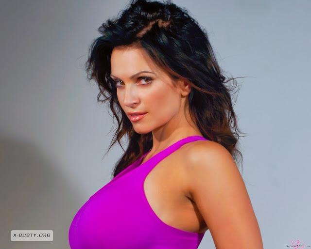Denise Milani Workout Diva neXT: Denise Mila...