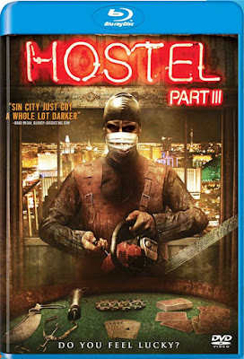 Hostel Part III 2011 BD50 Spanish