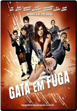 Download Filme Gata em Fuga Dublado RMVB + AVI Dual Áudio Torrent DVDRip