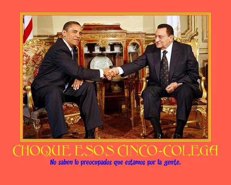 NUEVOS BLOGS PARA LA PAYASADA, perdón!!!, LA POLITICA MUNDIAL