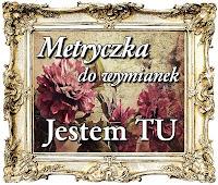 Metryczka - Chaga