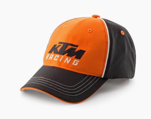 KTM CAP