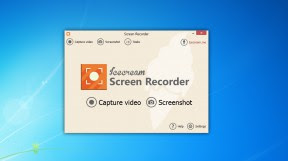IceCream Screen Recorder 3.11 Screenshot