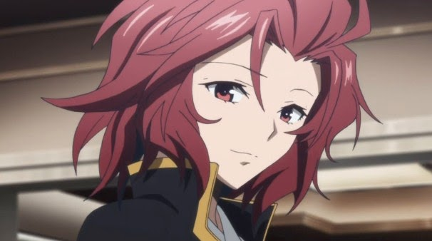 Akuma no Riddle Episode 6 Subtitle Indonesia