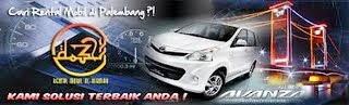 rental mobil sewa mobil di Palembang