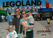 Legoland California 2010