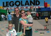 Legoland California 2010