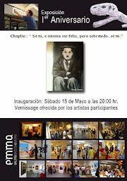 Galería Emma  (Madrid)