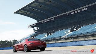 Forza Motorsport 4 Hockenheim Track