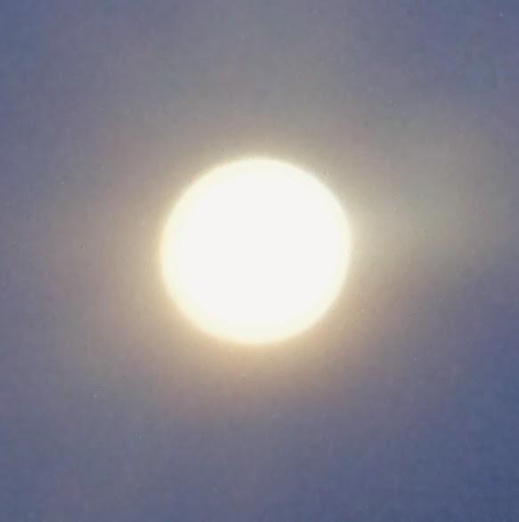 Lua de março