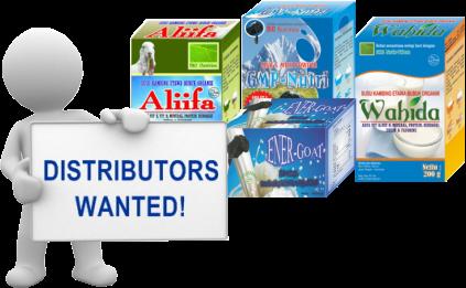 Peluang Usaha Distributor dan Agen Susu Etawa Bubuk Murah