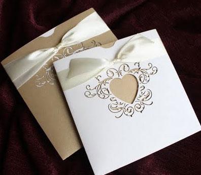 Modern Wedding Invitations Luxury Wedding Invitations