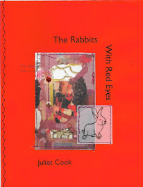 (NEW!)The Rabbits With Red Eyes