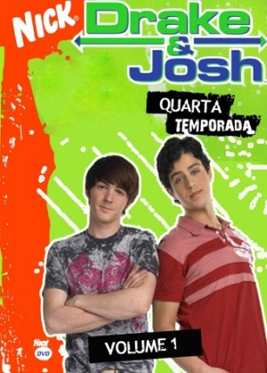 Drake e Josh - 4ª Temporada Séries Torrent Download completo