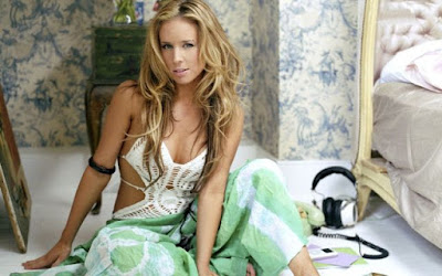 Lucie Silvas HD Wallpapers
