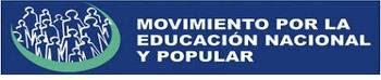 ESCRIBINOS A : latinoamericaeducacionpopular@gmail.com