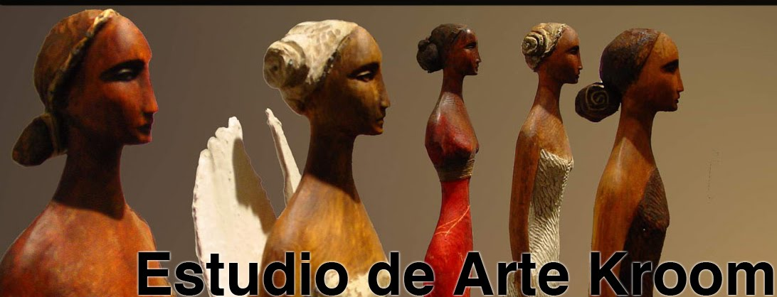 Estudio de Arte Kroom