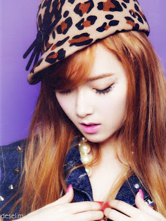 SNSD Jessica I Got A Boy Photobook 23
