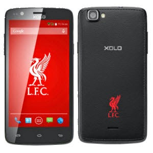 Buy XOLO One LFC Edition at Rs.6,299 at Snapdeal