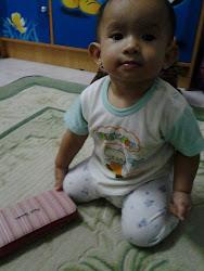 Muhammad Irfan Syahmi
