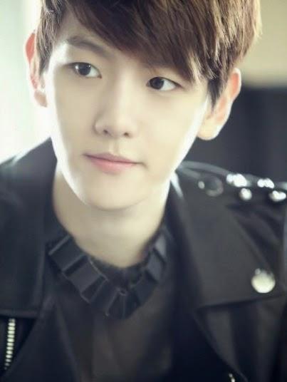 Baek Hyun EXO