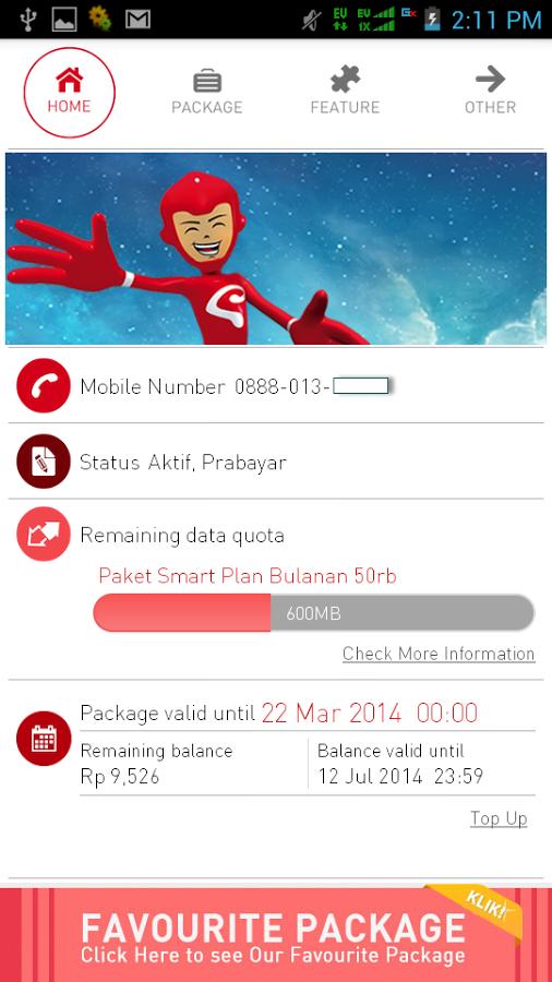 Smartfren Customer Info V 5 0 0 Apk Download Bocil Android News
