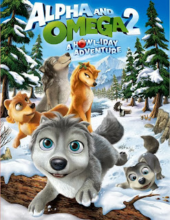 Watch Alpha and Omega 2: A Howl-iday Adventure (2013) movie free online