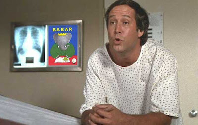 Funny Quotes Chevy Chase Quotesgram