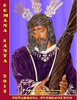 Semana Santa en Peñarroya-Pueblonuevo - 2013