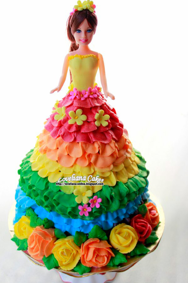 Doll Cake Images With Name : Pinterest   The world s catalog of ideas
