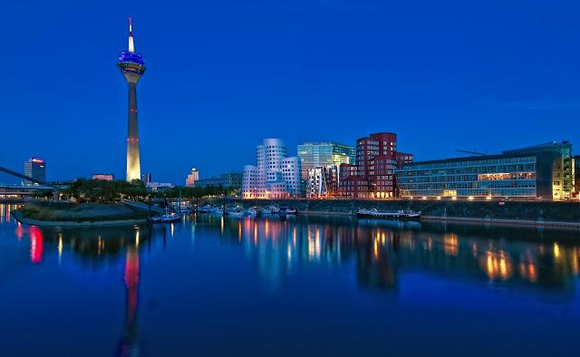 Dusseldorf Germania