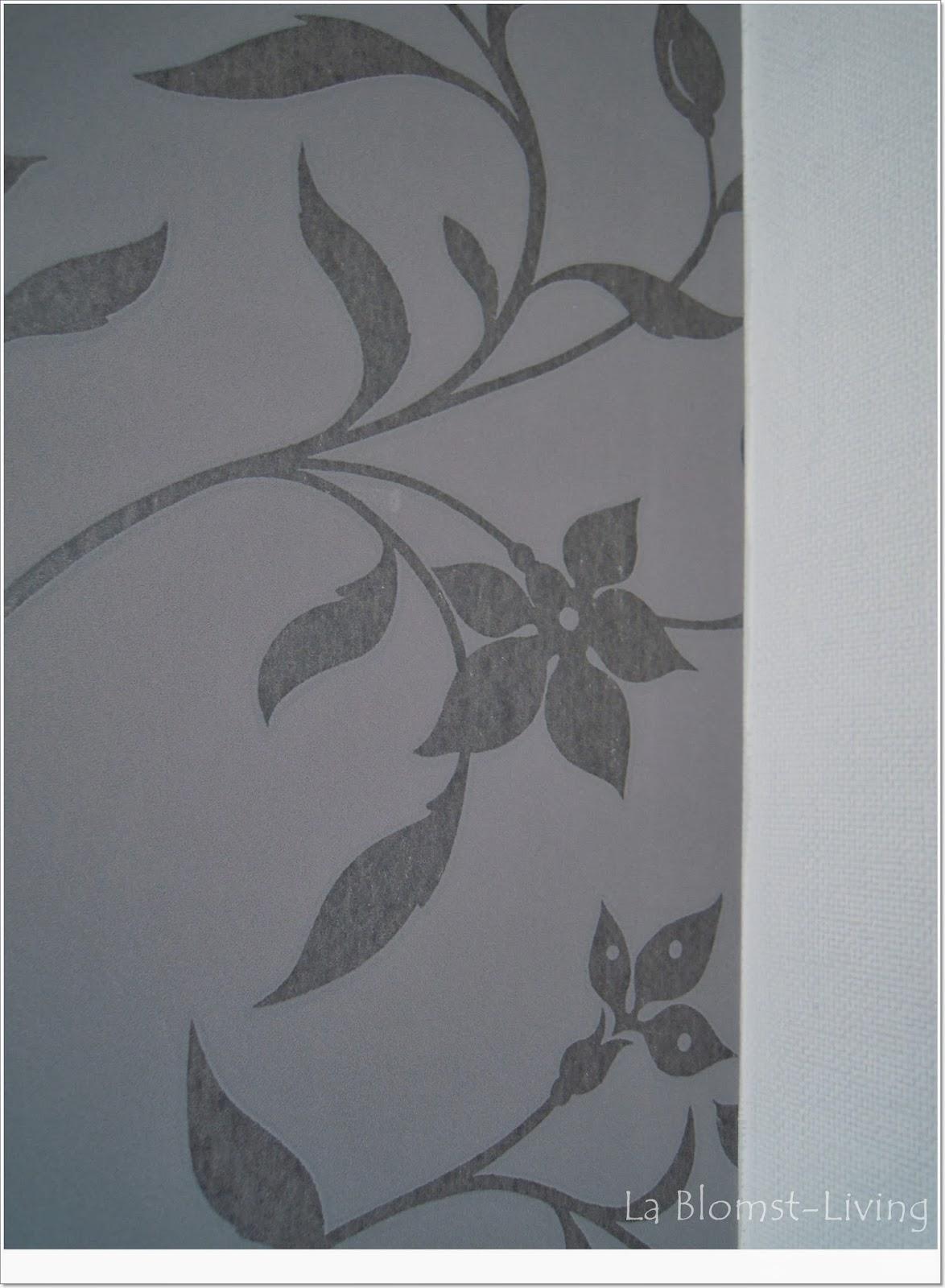 La blomst living: slaapkamer