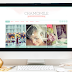 Chamomile - Creativemarket WordPress Theme