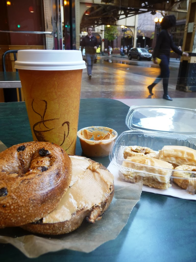 Jaffa Bakery Chicago