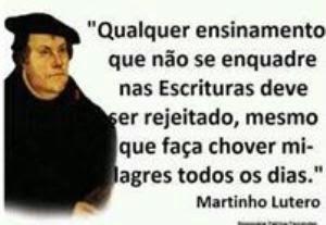 Frases Cristã da Reforma