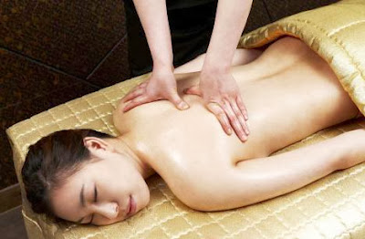Yakson House massage