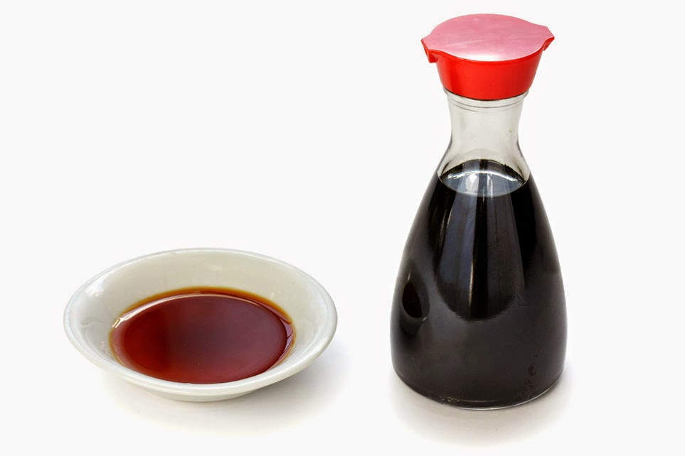 Soy Sauce Molecules Effectively Fight HIV