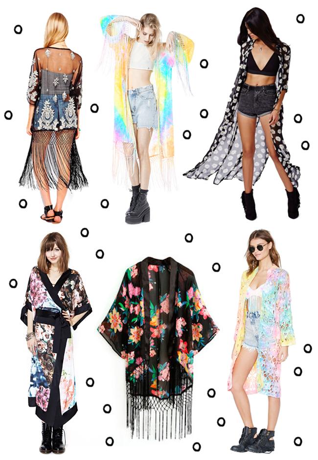 kimono, ss2014, trend