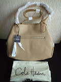 COLE HAAN DEVIN TOTE