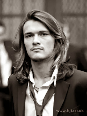 long hairstyles for men modern hairstyles for men