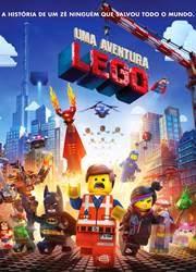 Filme Uma Aventura Lego