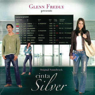 Glenn Fredly - Cinta Silver (Original Soundtrack)