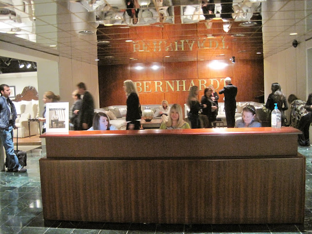 The Adventures Of Tartanscot High Point Market Bernhardt Furniture