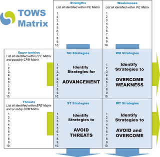 nestle malaysia tows matrix 2 swot analysis of panera bread what does a swot analysis of panera bread from econ 101 at universiti teknologi malaysia find study resources tows matrix.