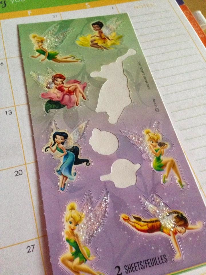 how to make your planner look cute